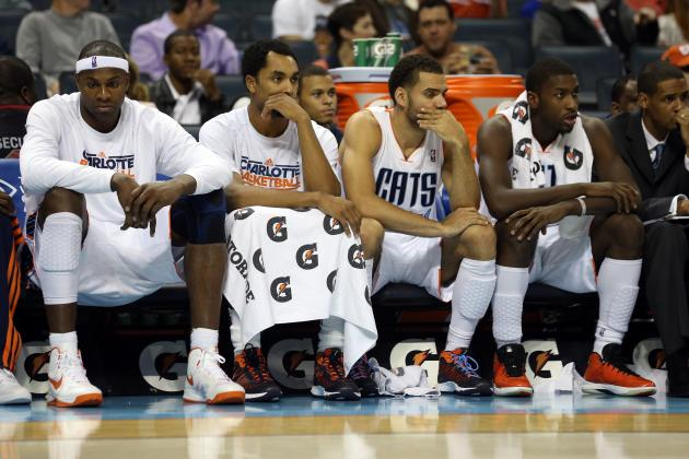 Inside the NBA: Can Bobcats Rebound from the Night They Didn't Really Rebound?