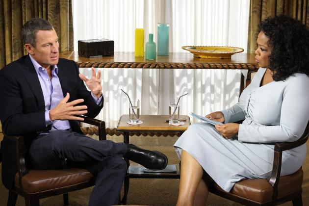 Lance Armstrong Oprah Interview: Disgraced US Cyclist Doesn't Deserve Redemption
