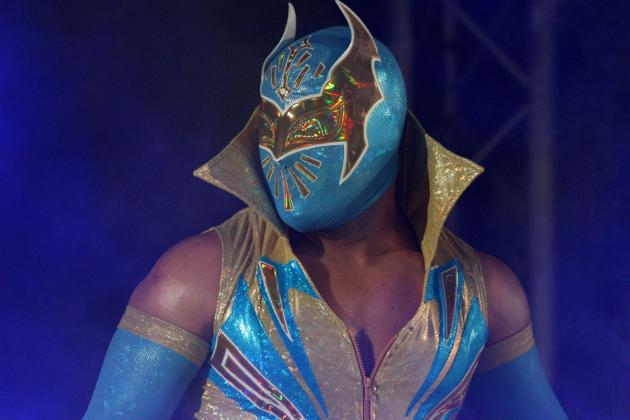 Sin Cara Is Still Not What WWE Fans Want