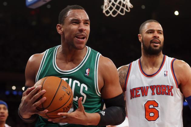 Sullinger Deserves Spot in Rookie Game