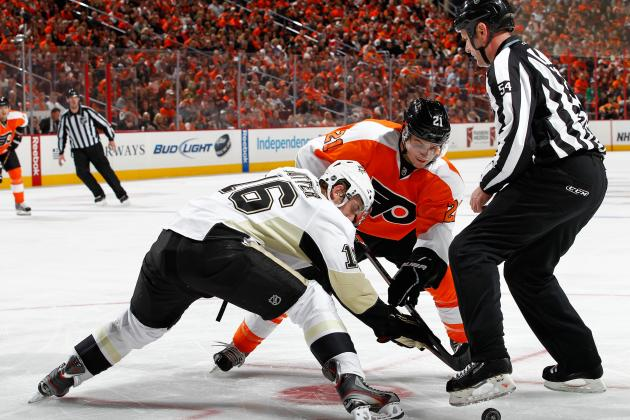 Physical Laughton Impresses Laviolette in Debut