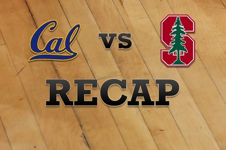 California vs. Stanford: Recap and Stats