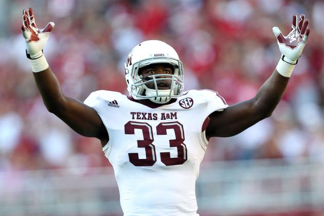 East-West Shrine Game 2013: NFL Prospects Who Improved Draft Stock