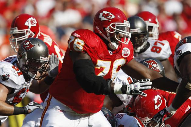 Chicago Bears: Free Agency the Best Route to Find a Quality Tackle