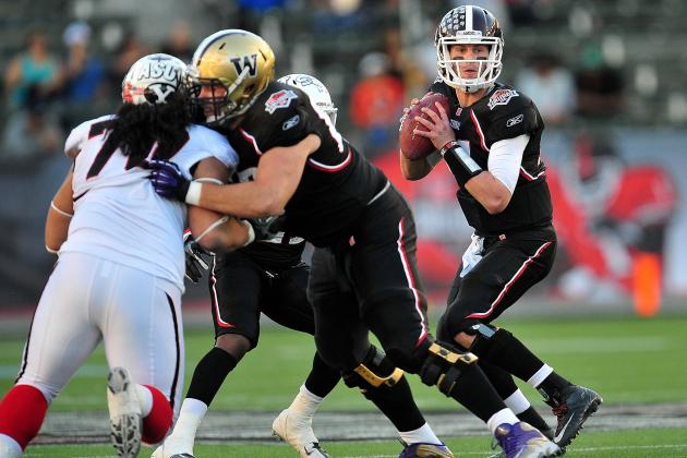 NFLPA Collegiate Bowl 2013: Stats and Takeaways from College All-Star Game