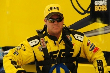 FYI WIRZ: NHRA Pro Stock Champions Look for Mello Yello Year That's Not Mellow