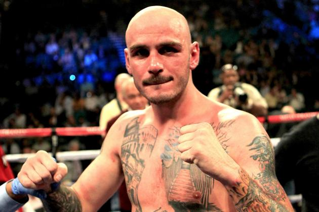 Kelly Pavlik Announces Retirement From Boxing