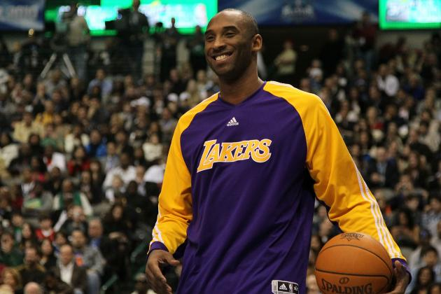 The Complete Job Description of Kobe Bryant