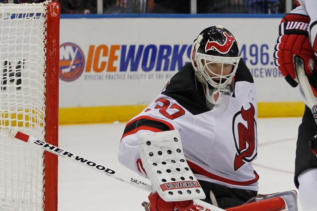 ESPN Gamecast: New Jersey Devils vs. New York Islanders