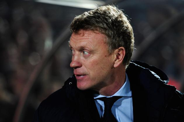 David Moyes Emerges as Real Contender to Take over from Rafa Benítez