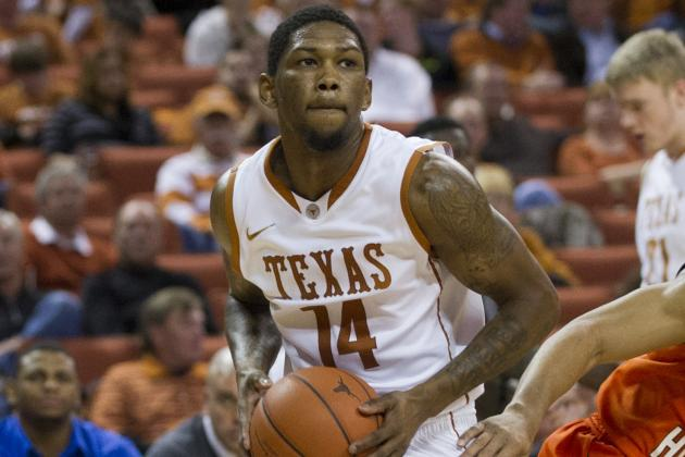 Bohls: Good News, Whole Bunch of Bad on Texas Hoops