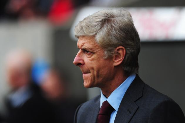 Arsenal: Would They Be Better off by Not Qualifying for the Champions League?