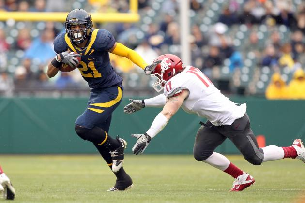 NFL Draft 2013: Predicting Landing Spots for Wide Receivers in First Round