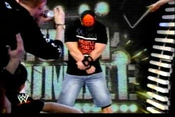 WWE Royal Rumble 2013: Could a Surprise Entrant Win the Rumble?