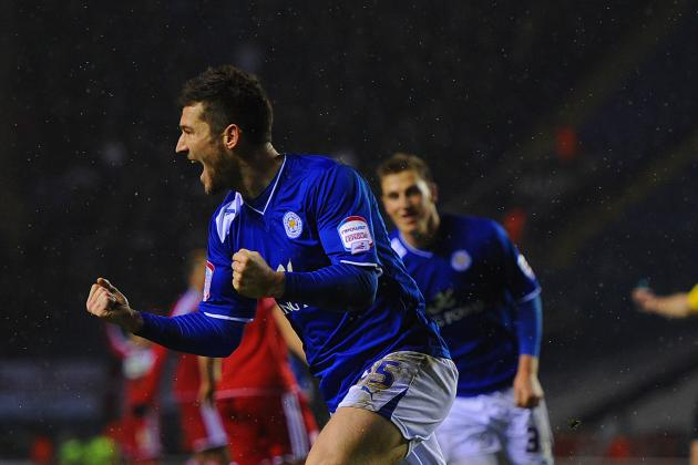 EPL Promotion Watch: Leicester Wins Showdown with Boro, Cardiff Earn 60th Point