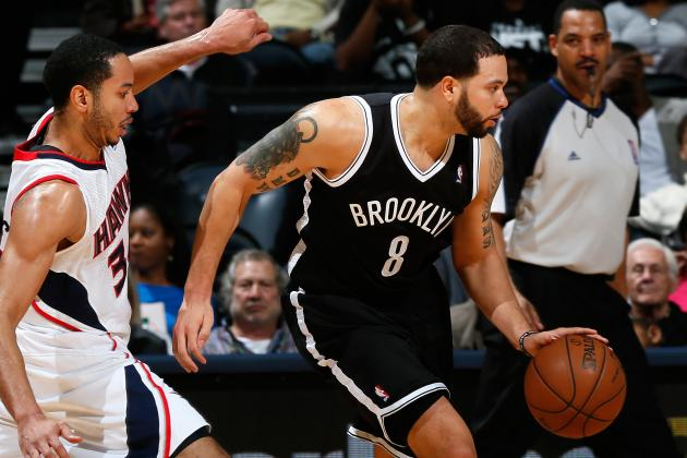 D-Will, Nets Bounce Back, Knock off Hawks