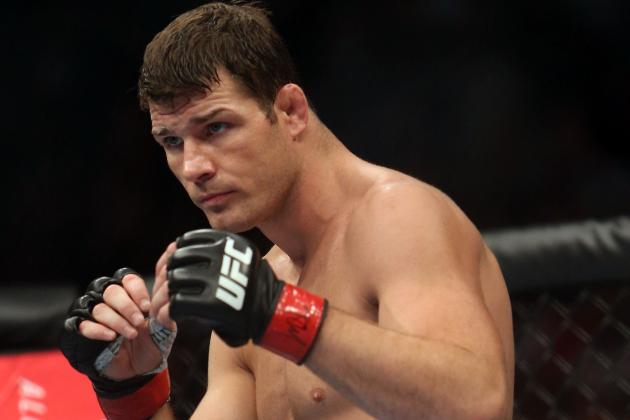 UFC on FX 7 Results: What's Next for Michael Bisping?