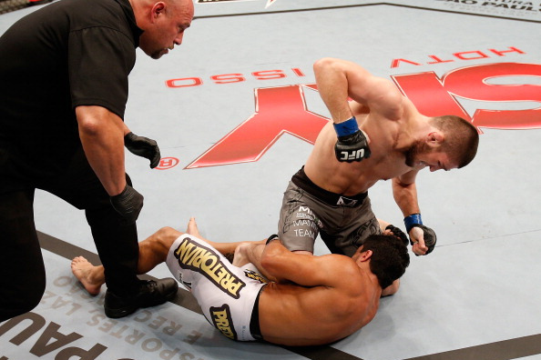 UFC on FX 7 Results: Recapping the Fight Night Bonuses