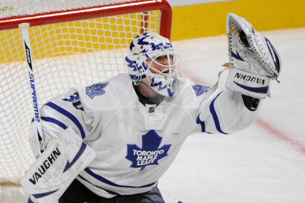 Leafs Outlast Canadiens in September-Style Opener