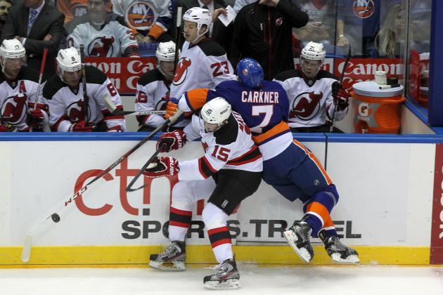 Rookie Stefan Matteau Impresses in NHL Debut