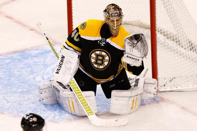 Rangers vs. Bruins: Tuukka Rask Will Make Fans Quickly Forget About Tim Thomas