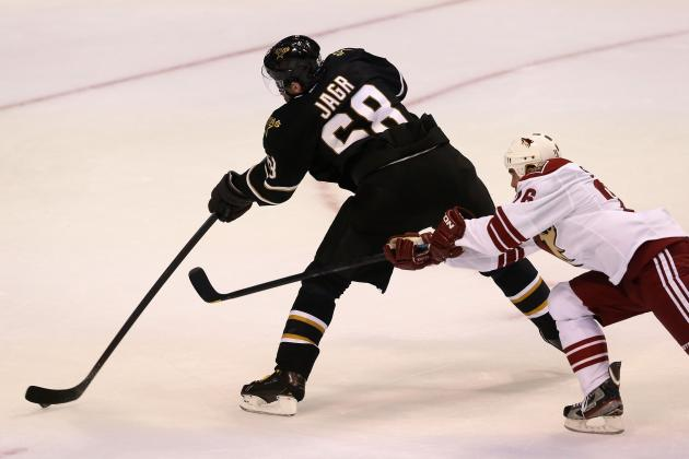 Phoenix Coyotes vs. Dallas Stars