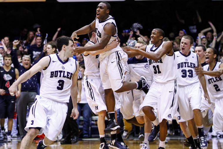 Butler, Again, Delivers the Best Story When the Sports World Needs It