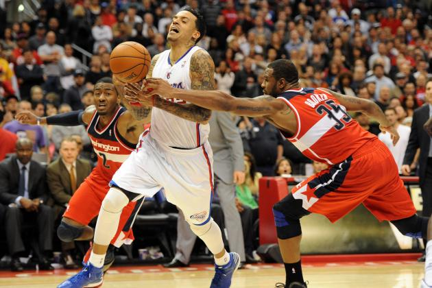 Wizards vs. Clippers: Washington Rally Falls Short as Los Angeles Wins, 94-87