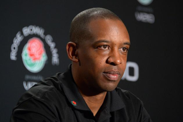 New Colts Offensive Coordinator Pep Hamilton 'Can't Wait to Get Started'