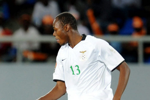 Zambia Defender Stoppila Sunzu Claims He Is All Set to Join Reading