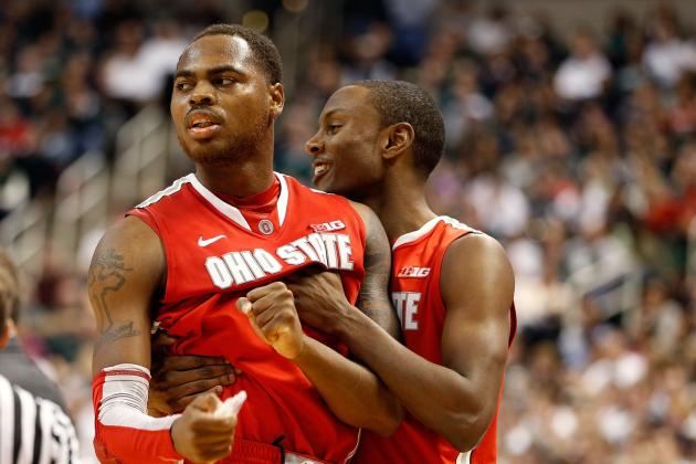 Ohio State Basketball: Is Overdependence on Deshaun Thomas a Concern?