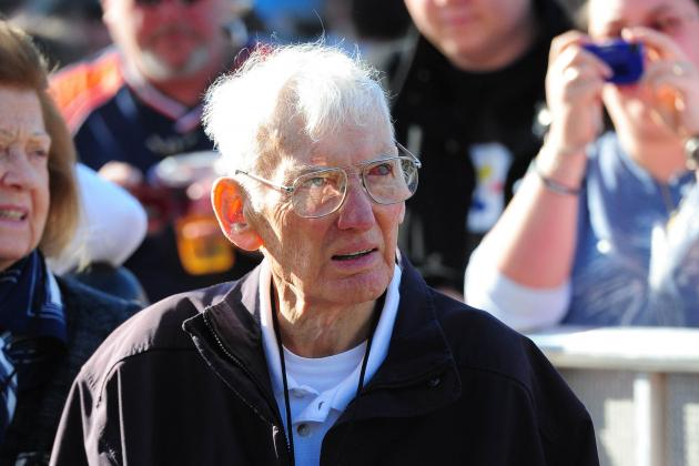 Dan Rooney: The Rooney Rule 'Workable,' Can Be Tweaked