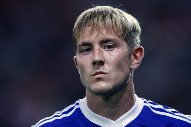 Schalke 04 Reject Offer from Tottenham to Sign Lewis Holtby