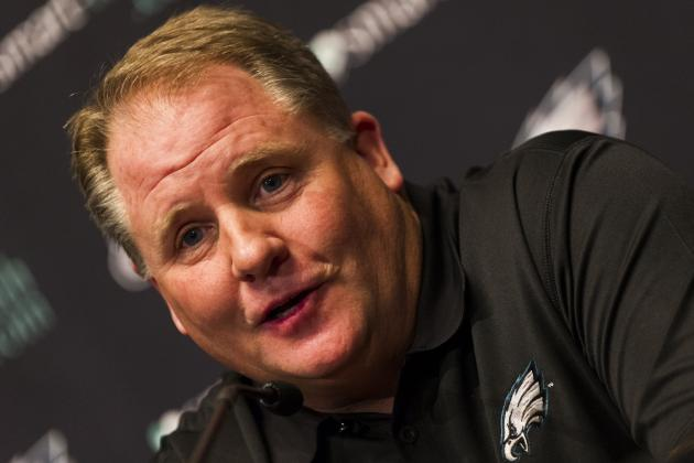 The Courting of Chip Kelly: Eagles Finally Got Their Coach