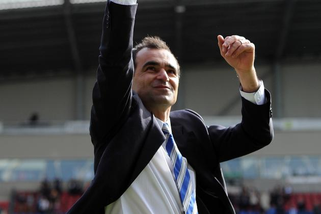 Wigan Boss Roberto Martinez on Hunt for Defensive Back-Up