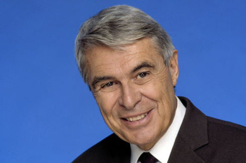 Radio-Canada Sports Broadcaster Richard Garneau Dies