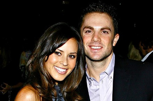 David Wright Engaged to Model Molly Beers