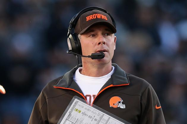 Pat Shurmur Expected to Join Chip Kelly's Staff in Philadelphia