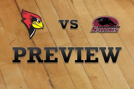 Illinois State vs. Southern Illinois: Full Game Preview