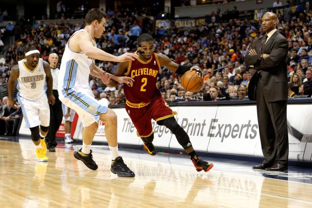 Final Thoughts: Jazz 109, Cavs 98: Cleveland Cavaliers