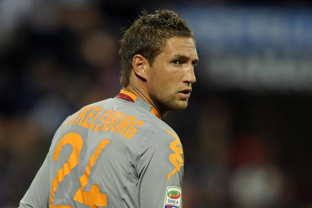 Fulham Transfer Rumors: Maarten Stekelenburg Is a Wise Target for Cottagers