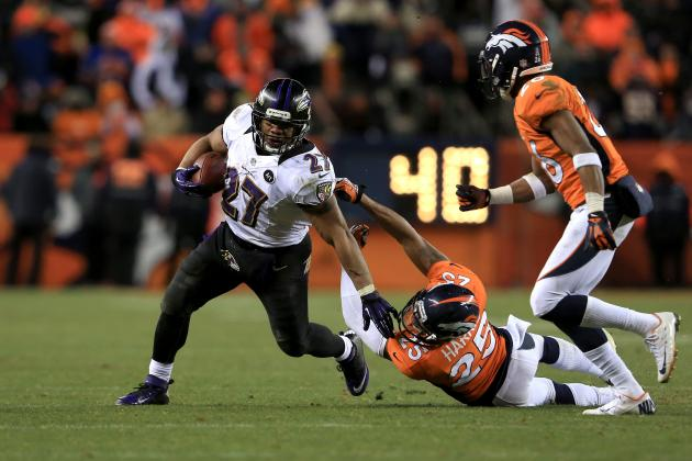 NFL Playoff Predictions 2013: Baltimore Ravens Will Pull off the Upset
