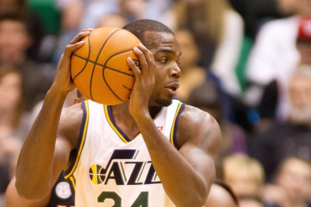 Utah Jazz Instant Analysis: Big 3rd Quarter Carries Jazz Past Cleveland