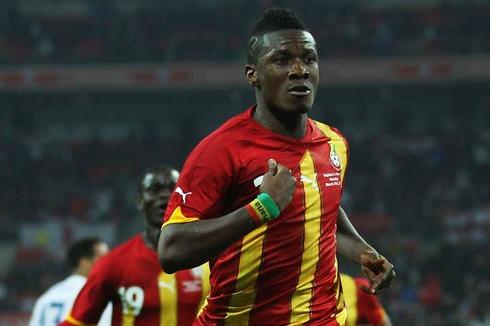 Match Report: Ghana 2-2 DRC