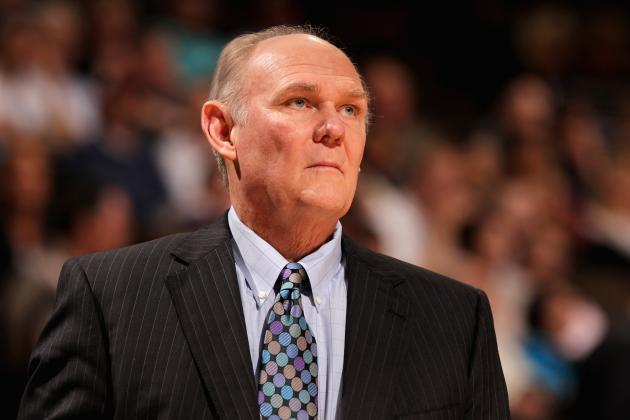 Coach George Karl Not Quick to Judge Lance Armstrong