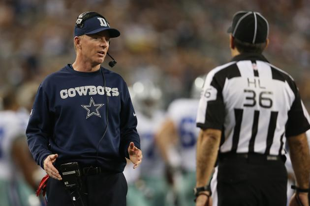 Should the Cowboys Look Elsewhere for an Offensive Play Caller?