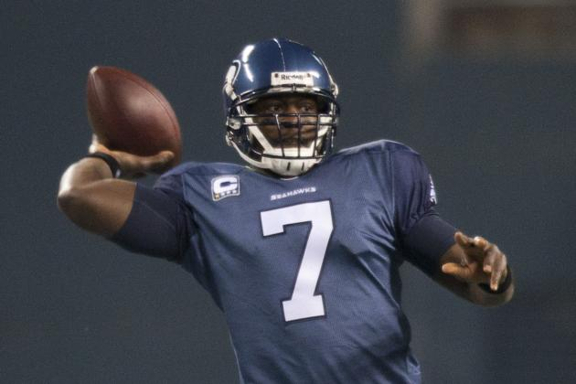 Jets Unlikely to Add Michael Vick, May Target Tarvaris Jackson