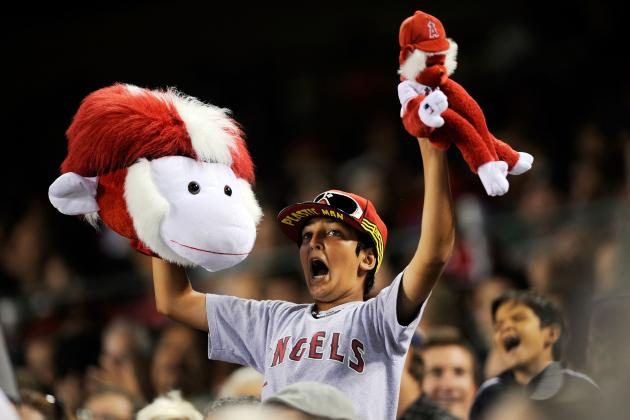 Problems the Los Angeles Angels Still Need to Address to Chase a World Series