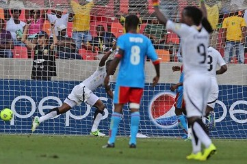 Four Goals Finally Get the Afcon Party Started