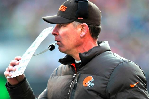Pat Shurmur Reportedly to Join Eagles: Former Head Coach Would Be Smart Addition